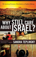 Why Care About Israel