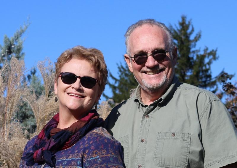 Wade & Debby Clark