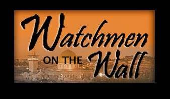 Join the Watchmen on the Wall and Pray for Israel each month