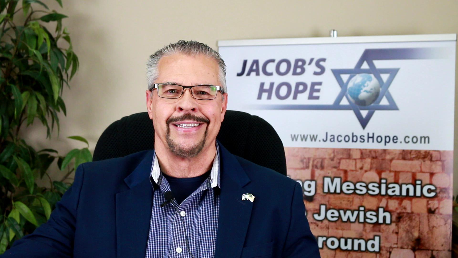 A message from the director of Jacob's Hope, Brent Johnson